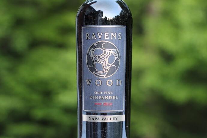 Ravenswood Old Vine Zinfandel Napa Valley