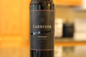 Carnivor Zinfandel Review