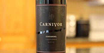 Carnivor Zinfandel Review