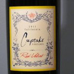 pcake Red Velvet Wine Featured