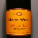 Mark West Pinot Noir Featured