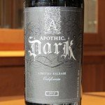 Apothic Dark Wine Review