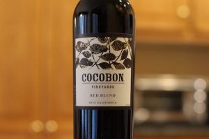 Cocobon Red Blend Review