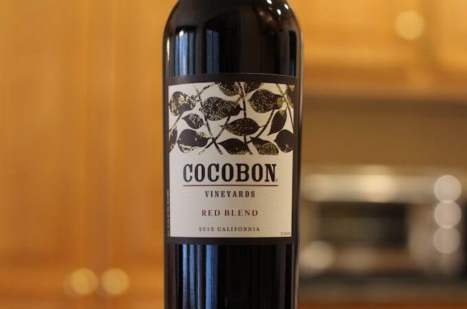 Cocobon Red Blend