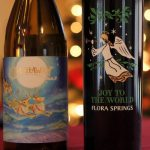 Flora Springs Christmas Wines