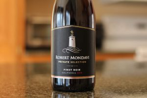 Robert Mondavi Pinot Noir Review