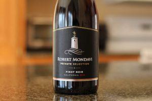 Robert Mondavi Pinot Noir