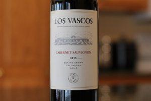 Los Vascos Cabernet Sauvignon Review