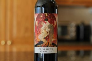 Prophecy Red Blend Review