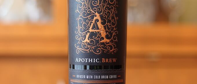 Apothic Brew Wine Review