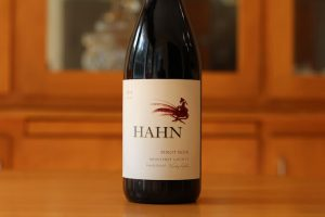 Hahn Pinot Noir Review