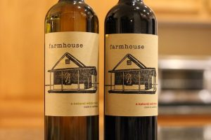 Farmhouse Wines
