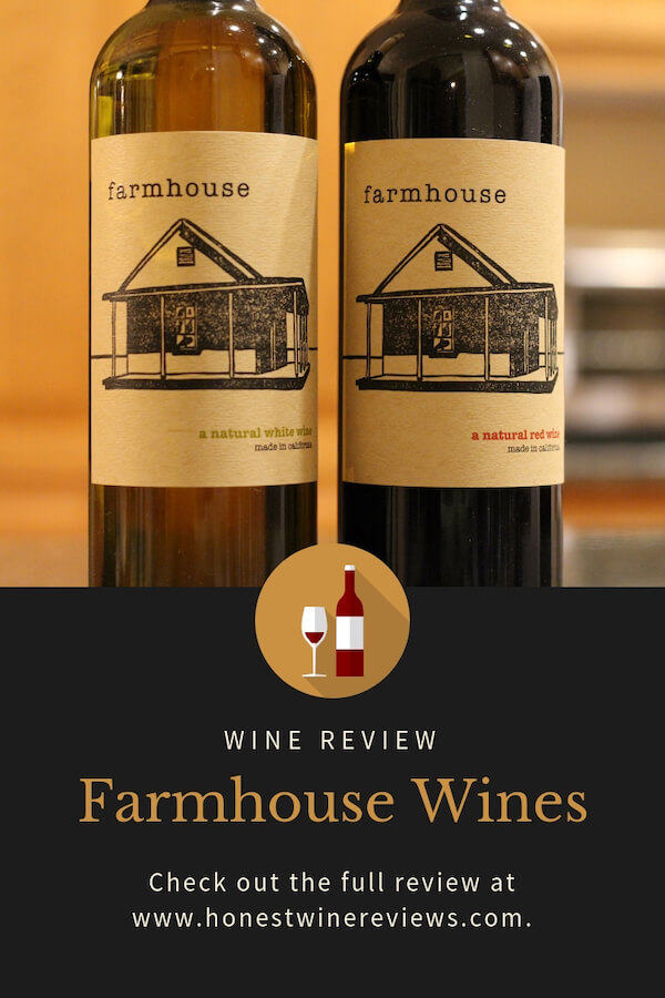 Farmhouse Wines Review Pinterest Pin