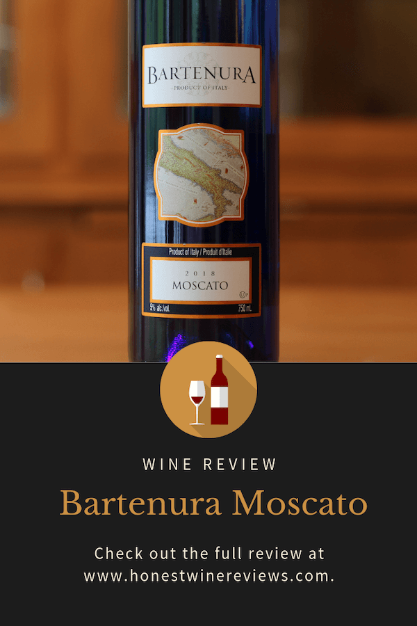 Bartenura Moscato Review Pinterest Pin