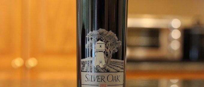 Silver Oak Cabernet Sauvignon