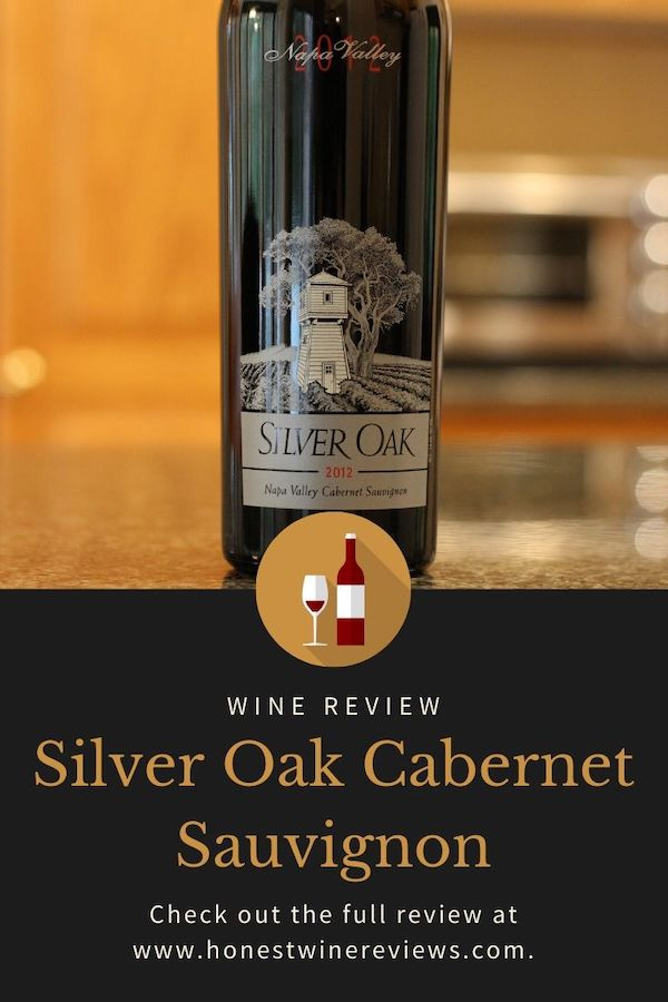 Silver Oak Review