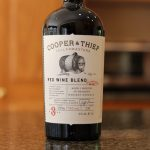 Cooper and Thief Red Blend Review