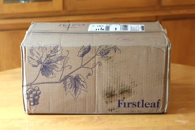 Firstleaf Box