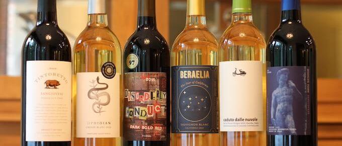 Firstleaf Wines
