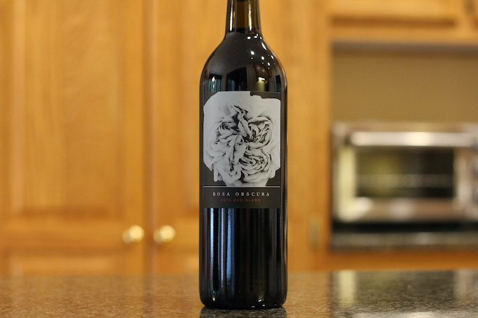 Winc Rosa Obscura Red Blend